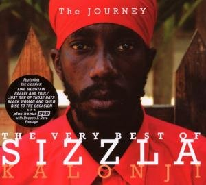The Journey-Very Best Of Sizzla Kalonji