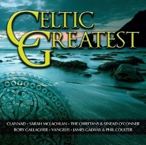 Celtic Greatest