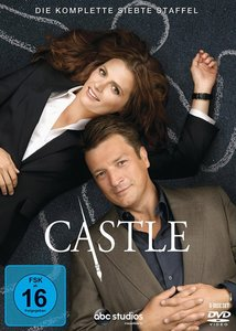 Castle - Staffel 7