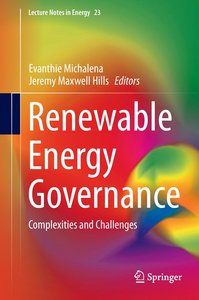 Renewable Energy (RE) Governance