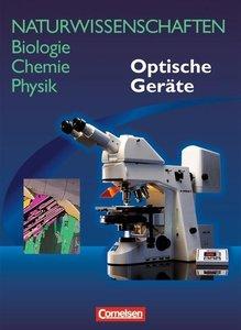 Naturwissenschaften Biologie - Chemie - Physik. Schülerbuch. All