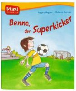 Benno, der Superkicker