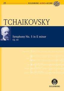 Sinfonie Nr. 5 e-Moll
