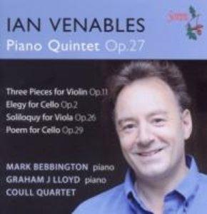 Klavierquintett op.27 U.A.Kammermusik
