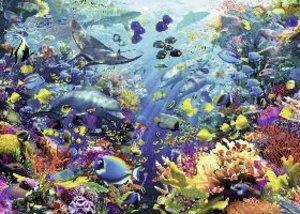 Ravensburger 17807 - Unterwasserwelt, 9000 Teile Puzzle