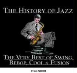The History Of Jazz/Swing To F
