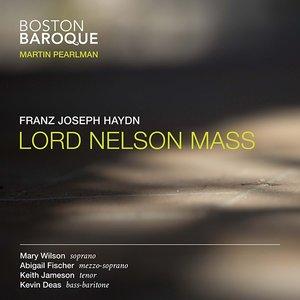Lord Nelson Mass