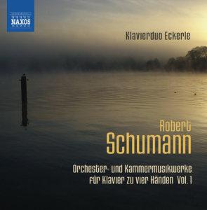 Bearbeitungen für Klavier zu 4 Händen Vol.1