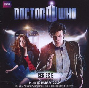 Doctor Who-Vol.5