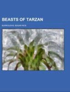 Beasts of Tarzan