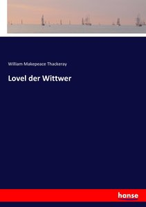 Lovel der Wittwer