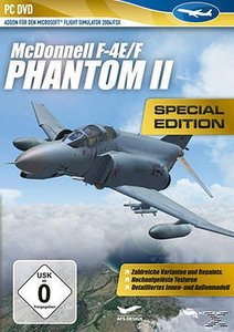 McDonnell F-4E/F PHANTOM II - Special Edition