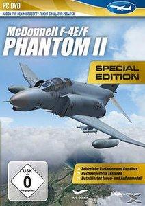 McDonnell F-4E/F PHANTOM II - Special Edition