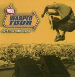Warped 2003 Tour Compilation