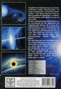 geheimnisvolle Giganten im Universum