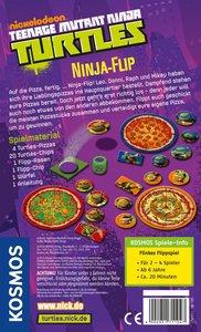 Kosmos 711047 - Teenage Mutant Ninja Turtles - Ninja-Flip