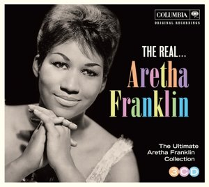 The Real...Aretha Franklin