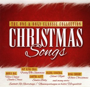 Christmas Songs-Classic Collection