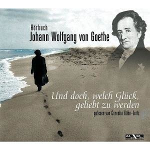 C.Kühn-Leitz Liest 'Und Doch,Welch Glück'