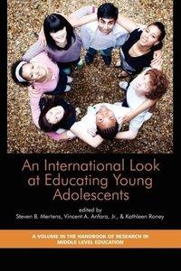 An International Look at Educating Young Adolescents (PB)