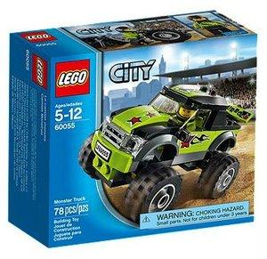 LEGO® City 60055 - Monster Truck
