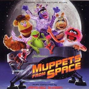Muppets aus dem All (OT: Muppe