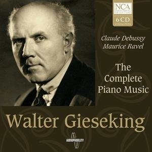 The Complete Piano Music