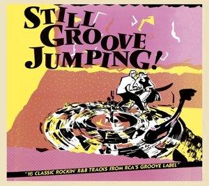 Still Groove Jumping!
