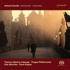 Violinkonzert/Violinwerke
