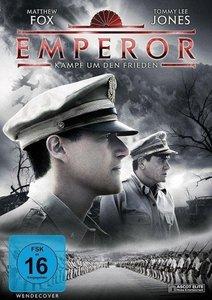 Emperor-Kampf um Frieden
