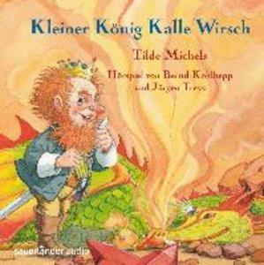 Kleiner König Kalle Wirsch