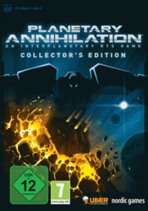 Planetary Annihilation (Hybrid)