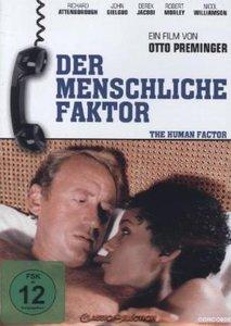 Der Menschliche Faktor (DVD)
