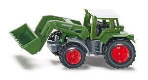 SIKU 1039 - Fendt: Traktor mit Frontlader
