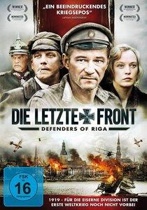 Die letzte Front-Defenders of Riga