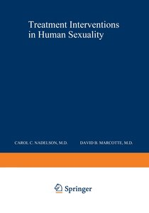 Treatment Interventions in Human Sexuality
