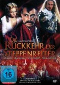 Die Rückkehr der Steppenreiter (DVD)