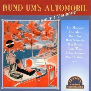 Rund Um's Automobil