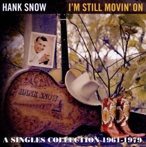 I'm Still Movin' On (Singles 1961-1979)