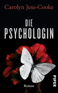 Die Psychologin