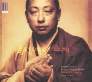 Rain Of Blessings-Vajra Chants