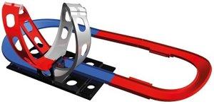 Simm 50109 - Darda: Rennbahn Twister, inklusive Panther Sportwag