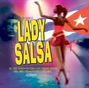 "Lady Salsa ""The Originals"""