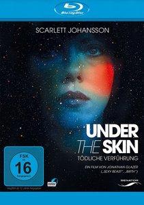 Under the Skin - Tödliche Verführung