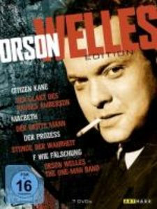 Orson Welles Edition