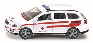 SIKU 1307 - Österreich: VW Passat Notarztwagen