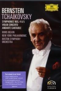 Bernstein/Tschaikowsky
