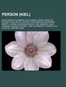 Person (Kiel)
