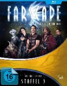 Farscape - Verschollen im All: Staffel 3
