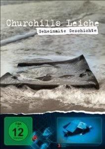 Churchills Leiche/DVD